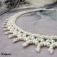 Náhrdelník perlová jemnost